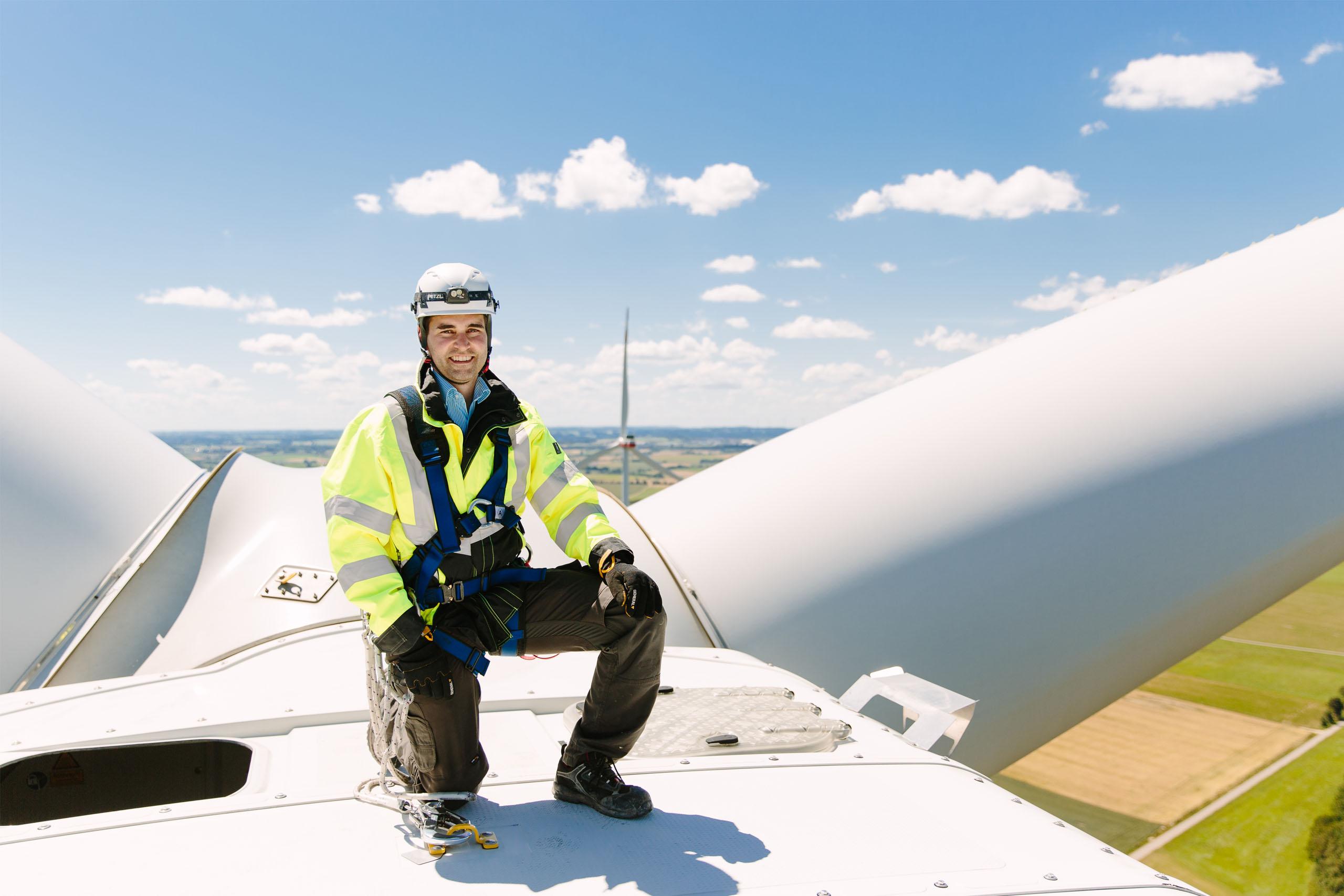 Jobs in nachhaltigen Branchen