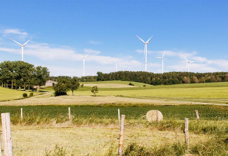 Windenergie und Windkraftanlagen aus Baden-Württemberg